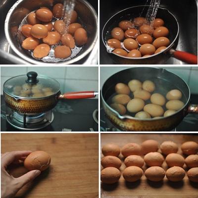 Cách làm trà trứng gà vừa thanh mát vừa bổ dưỡng đậm chất Trung Hoa-2 cách làm trà trứng gà Cách làm trà trứng gà vừa thanh mát vừa bổ dưỡng đậm chất Trung Hoa cach lam tra trung ga vua thanh mat vua bo duong dam chat Trung Hoa 1