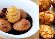 Cách làm trà trứng gà vừa thanh mát vừa bổ dưỡng đậm chất Trung Hoa-8