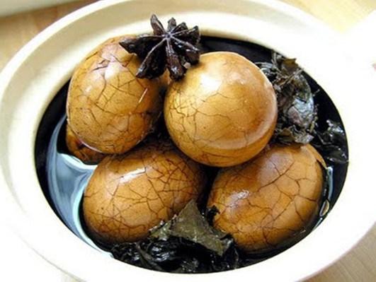 Cách làm trà trứng gà vừa thanh mát vừa bổ dưỡng đậm chất Trung Hoa-1 cách làm trà trứng gà Cách làm trà trứng gà vừa thanh mát vừa bổ dưỡng đậm chất Trung Hoa cach lam tra trung ga vua thanh mat vua bo duong dam chat Trung Hoa