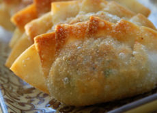 Món bánh mandu Hàn Quốc-1