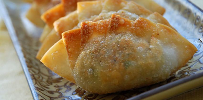 Món bánh mandu Hàn Quốc-1 bánh mandu hàn quốc Giòn tan thơm ngậy với món bánh mandu Hàn Quốc chiên ngon khó cưỡng gion tan thom ngay voi mon banh mandu han quoc chien ngon kho cuong 11