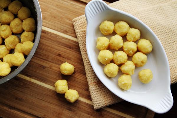 cách làm bánh dẻo nhân đậu xanh