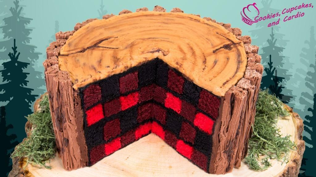 Cách làm bánh bánh gato kẻ caro siêu độc đáo-56 cách làm bánh gato kẻ caro Cách làm bánh gato kẻ caro siêu độc đáo cach lam banh gato ke caro sieu doc dao 1 1024x576