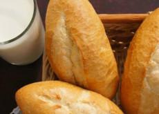 cách làm bánh mỳ Việt Nam