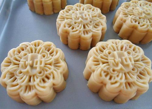 cách làm bánh nướng bánh dẻo 46 cách làm bánh nướng Cách làm bánh nướng, bánh dẻo Trung thu truyền thống cach lam banh nuong don gian 34