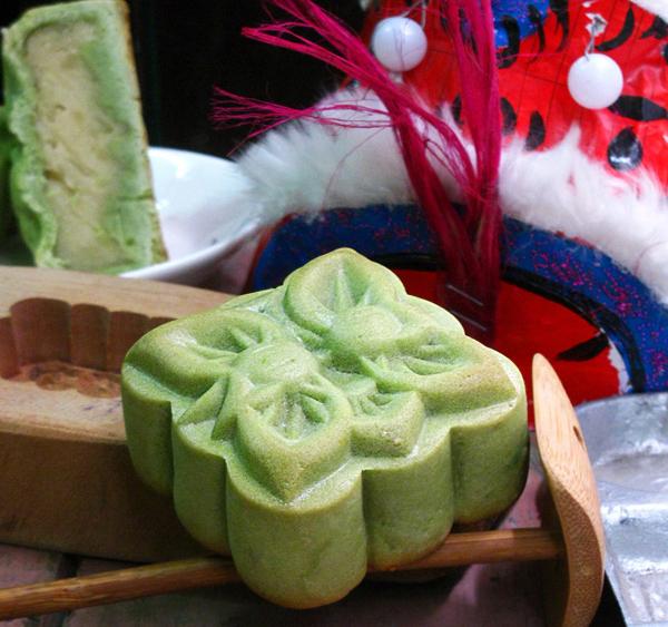 cách làm bánh nướng Trung thu trà xanh cách làm bánh nướng trung thu trà xanh Cách làm bánh nướng Trung thu trà xanh độc đáo và dễ làm cach lam banh nuong trung thu tra xanh 10