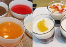 Cách làm sữa chua thạch đơn giản phá tan cơn khát mùa hè-7