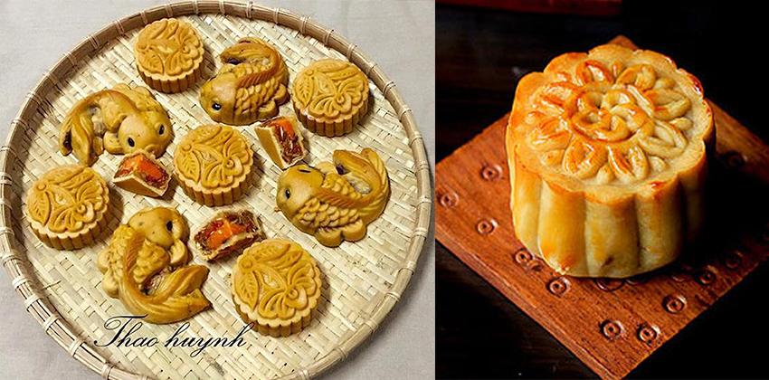 Cách làm bánh Trung thu nhân thập cẩm chay độc đáo-1 cách làm bánh trung thu nhân thập cẩm chay Cách làm bánh Trung thu nhân thập cẩm chay độc đáo Untitled 1