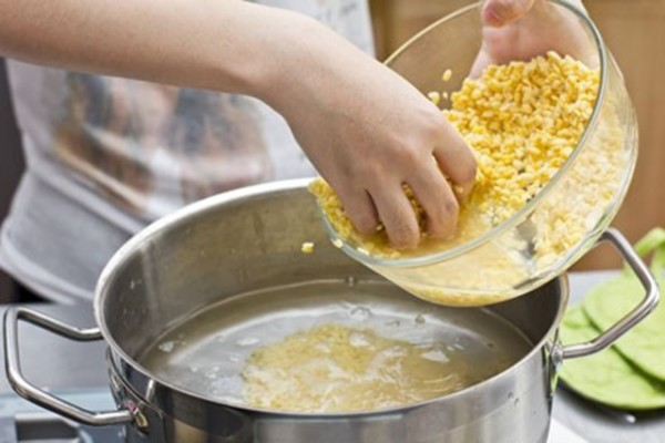 Cách làm bánh Trung thu nhân thập cẩm chay độc đáo-1