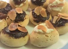Cách làm bánh su kem chewy junior thơm ngon, giòn giụm-4