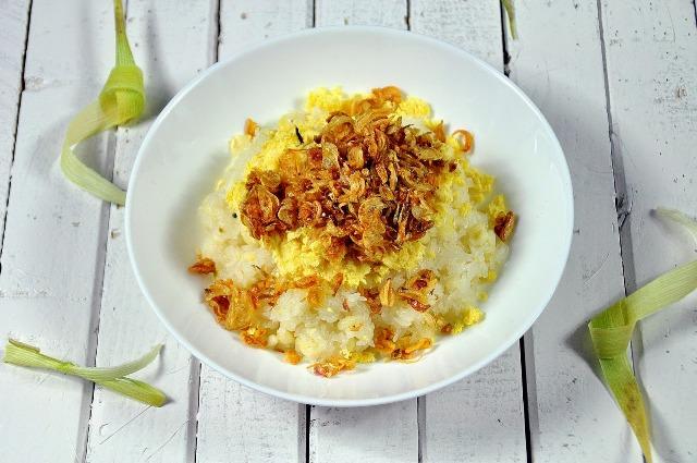 Cách nấu xôi sắn thơm ngon hấp dẫn cho bữa sáng gia đình-45 cách nấu xôi sắn Cách nấu xôi sắn thơm ngon hấp dẫn cho bữa sáng gia đình cach lam xoi san thom ngon hap dan cho bua sang gia dinh 1
