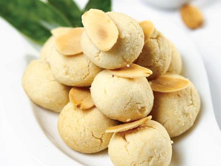"""Cách làm bánh bột đậu thơm bùi ngậy ngon khó cưỡng -6 cách làm bánh quả quýt Cách làm bánh quả quýt """"siêu thực"""" đầy bổ dưỡng Cach lam banh bot dau thom bui ngay ngon kho cuong 1"""