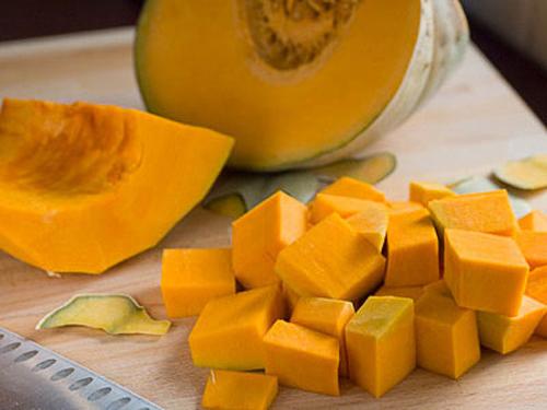 """Cách làm bánh quả quýt """"siêu thực"""" đầy bổ dưỡng-2"""