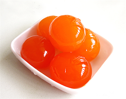 Cách sơ chế trứng muối khỏi mùi tanh khó chịu-18