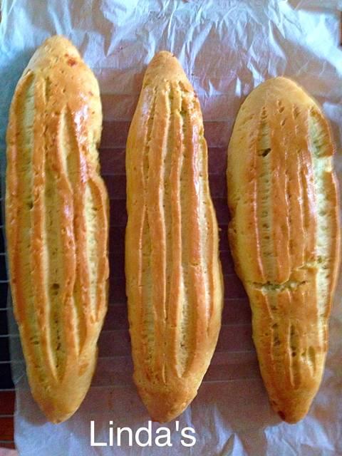 Học cách làm bánh trung thu Kluang độc đáo giống người Malaysia-8