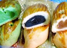 Học cách làm bánh trung thu Kluang độc đáo giống người Malaysia-6