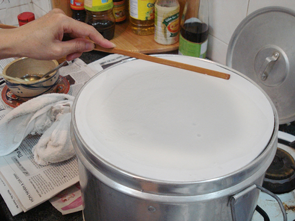 cách làm bánh mướt ngon cách làm bánh mướt ngon Cách làm bánh mướt ngon, đậm đà hương quê cach lam banh muot 51