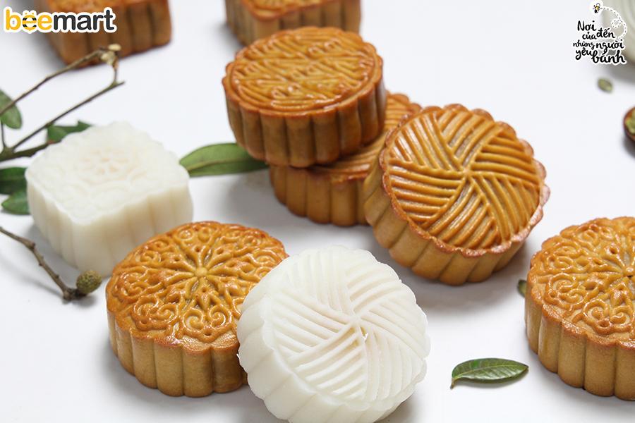 cách làm bánh nướng bánh dẻo 01 cách làm bánh nướng Cách làm bánh nướng, bánh dẻo Trung thu truyền thống cach lam banh nuong banh deo 01