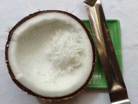 Cách làm bánh quy nhân dừa lá dưa thơm nức mũi -10 cách làm bánh quy nhân dừa Cách làm bánh quy nhân dừa lá dứa thơm nức mũi cach lam banh quy nhan dua thom nuc mui 7