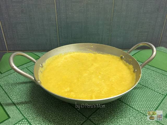 Cách làm bánh Trung thu nhân dứa đậu xanh hương vị khác lạ-2 cách làm bánh trung thu nhân dứa Cách làm bánh Trung thu nhân dứa đậu xanh hương vị khác lạ cach lam banh trung thu nhan dua dau xanh