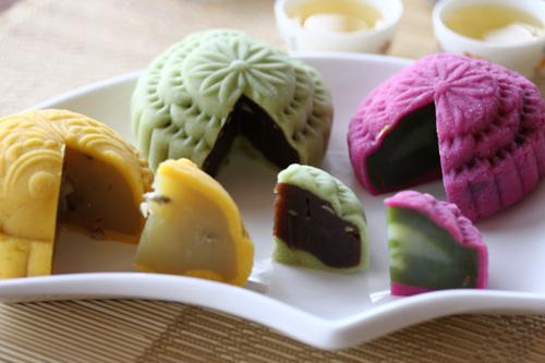 Cách tạo màu tự nhiên cho bánh trung thu từ rau, củ, quả-134 cách tạo màu tự nhiên cho bánh trung thu Cách tạo màu tự nhiên cho bánh Trung thu từ rau, củ, quả cach tao mau tu nhien cho banh trung thu bang bot mau rau cu qua 2