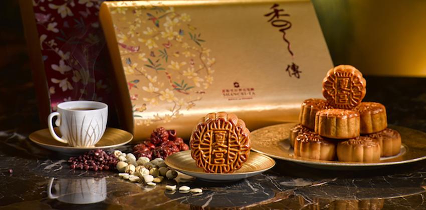 """""""Tất tần tật"""" cách làm bánh Trung thu truyền thống"""