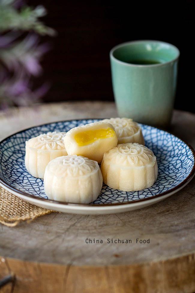 Tự học cách làm bánh dẻo lạnh nhân kem trứng ngon lạ miệng-9 cách làm bánh dẻo tuyết lạnh nhân kem trứng Tự học cách làm bánh dẻo tuyết lạnh nhân kem trứng ngon lạ miệng tu hoc cach lam banh deo lanh nhan kem trung ngon la mieng 1