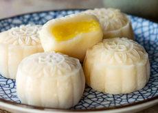 Tự học cách làm bánh dẻo lạnh nhân kem trứng ngon lạ miệng-78
