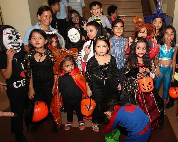 ý nghĩa Halloween mọi người thường không để ý đến-4567 ý nghĩa halloween Ý nghĩa Halloween và những điều thú vị không phải ai cũng biết Y nghia Halloween moi nguoi thuong khong de y den 3