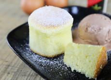 cách làm bánh bông lan bằng chảo-56