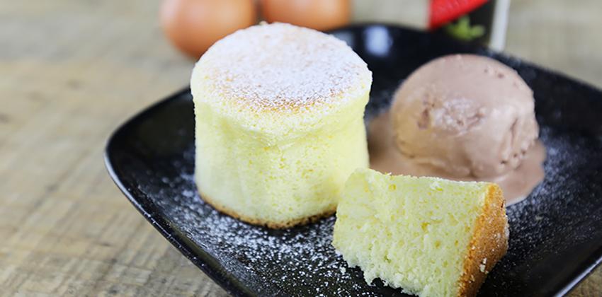 cách làm bánh bông lan bằng chảo cách làm bánh bông lan bằng chảo Tự học cách làm bánh bông lan bằng chảo vẫn ngon như nướng cach lam banh bong lan bang chao 12