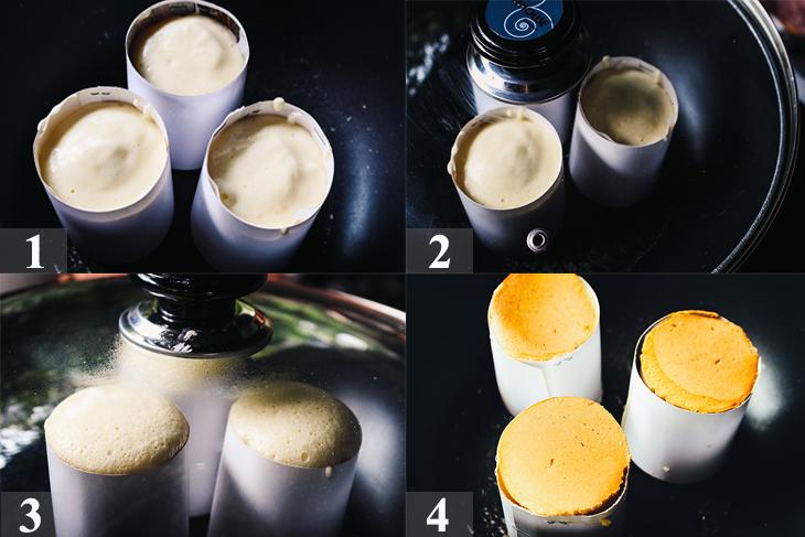 """Tự học cách làm bánh bông lan bằng chảo """"dễ ờn ợt""""-78 cách làm bánh bông lan bằng chảo Tự học cách làm bánh bông lan bằng chảo vẫn ngon như nướng cach lam banh bong lan bang chao"""