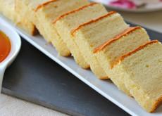 Cách làm bánh bông lan bằng lò vi sóng đơn giản đến không ngờ-45
