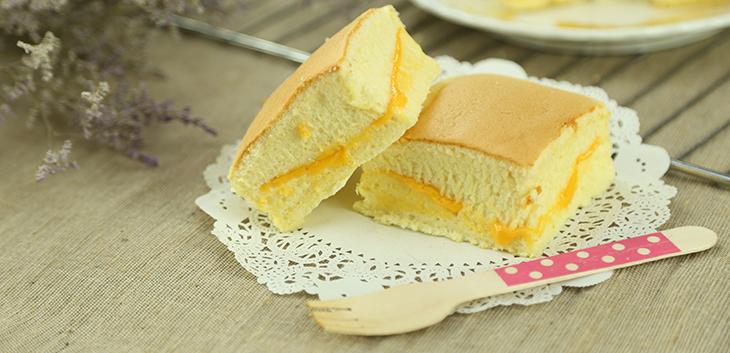 Cách làm bánh bông lan phô mai Đài Loan -10 cách làm bánh bông lan phô mai Đài loan Cách làm bánh bông lan phô mai Đài Loan ngon lạ miệng cach lam banh bong lan pho mai Dai Loan ngon la mieng 3