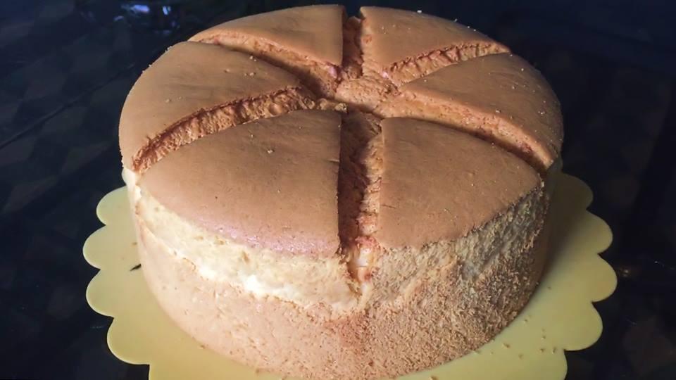Cách làm bánh chiffon xoài mềm mịn thơm ngon tại nhà-98 cách làm bánh chiffon Cách làm bánh chiffon theo phương pháp bột nóng cach lam banh chiffon theo phuong phap bot nong 34