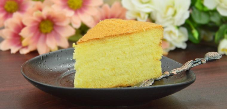 Cách làm bánh chiffon xoài mềm mịn thơm ngon tại nhà-8 cách làm bánh chiffon Cách làm bánh chiffon theo phương pháp bột nóng cach lam banh chiffon theo phuong phap bot nong 6