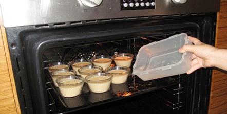 Cách làm bánh Flan dừa theo công thức Chef Bernard nổi tiếng nước Pháp-45 cách làm bánh flan dừa Cách làm bánh Flan dừa trứng theo công thức Chef Bernard nổi tiếng cach lam banh flan dua theo cong thuc chef bernard noi tieng nuoc phap 2