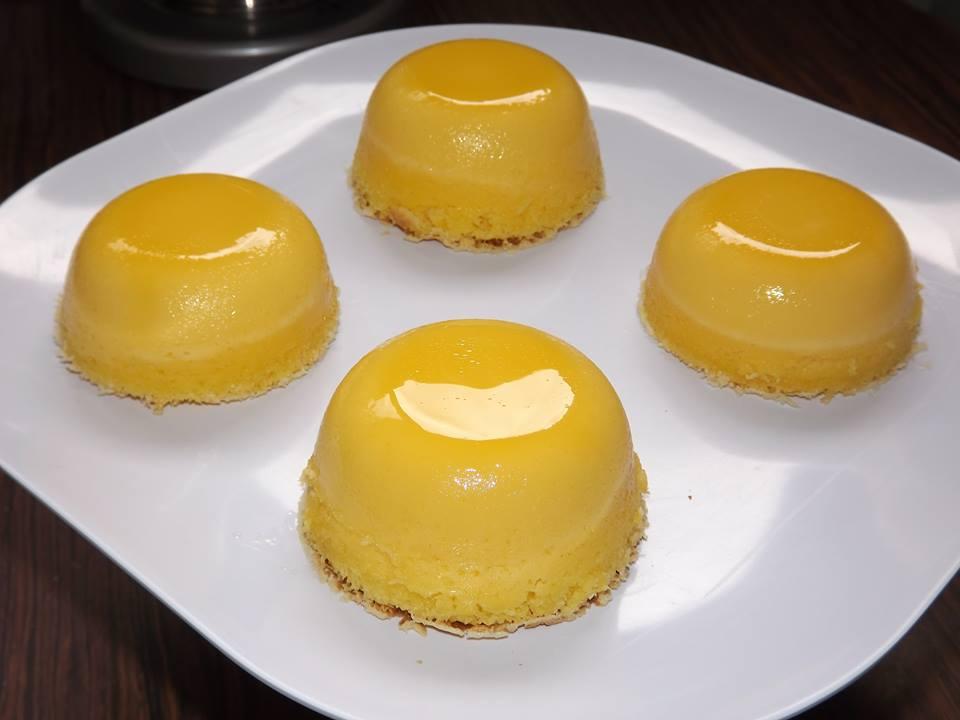 Cách làm bánh Flan dừa theo công thức Chef Bernard nổi tiếng nước Pháp-57 cách làm bánh flan dừa Cách làm bánh Flan dừa trứng theo công thức Chef Bernard nổi tiếng cach lam banh flan dua theo cong thuc chef bernard noi tieng nuoc phap1