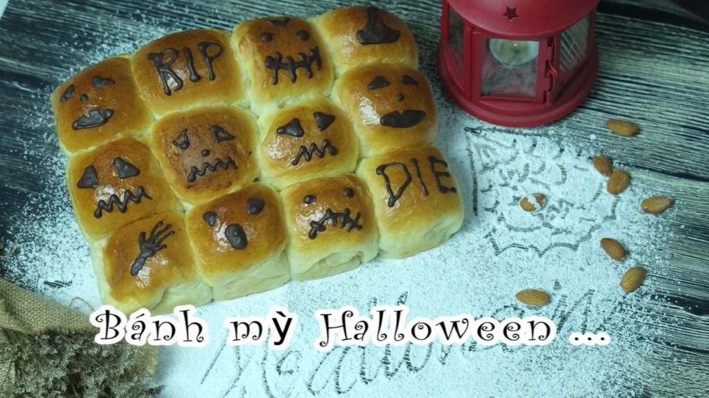 """Cách làm bánh mì Halloween """"độc nhất vô nhị"""" cho bữa tiệc đêm ma-456 cách làm bánh mì halloween Độc đáo với cách làm bánh mì Halloween đêm hội ma này cach lam banh mi halloween doc nhat vo nhi cho bua tiec dem ma 1 1024x576"""