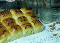 """Cách làm bánh mì Halloween """"độc nhất vô nhị"""" cho bữa tiệc đêm ma-67 cách làm bánh mì halloween Độc đáo với cách làm bánh mì Halloween đêm hội ma này cach lam banh mi halloween doc nhat vo nhi cho bua tiec dem ma 62 230x165"""