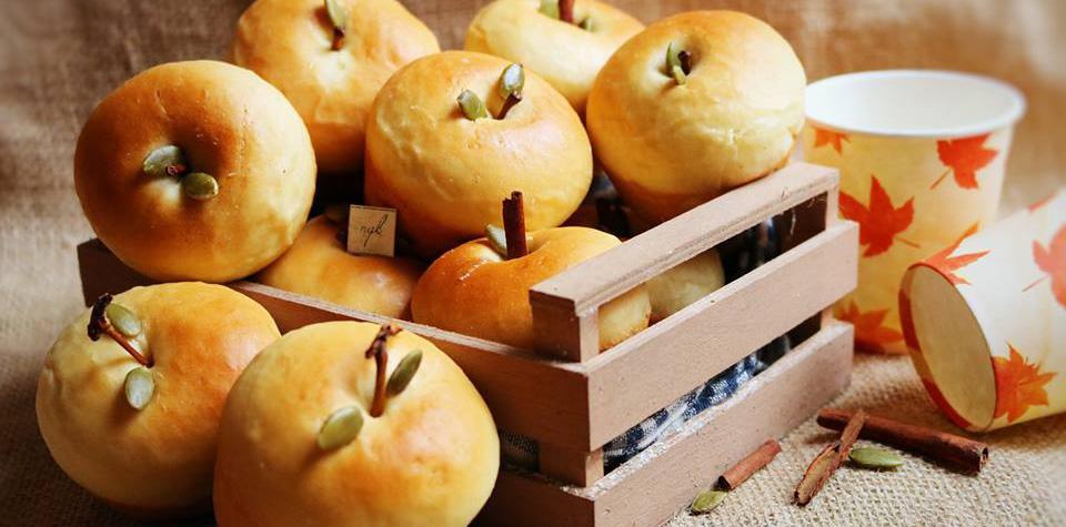 Cách làm bánh mì táo vàng ươm mềm thơm cho bữa sáng-67 cách làm bánh mì táo Cách làm bánh mì táo vàng ươm mềm thơm cho bữa sáng cach lam banh mi tao vang uom mem thom hap dan 21