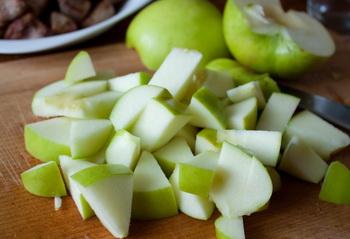 Cách làm bánh mì táo vàng ươm mềm thơm cho bữa sáng-567 cách làm bánh mì táo Cách làm bánh mì táo vàng ươm mềm thơm cho bữa sáng cach lam banh mi tao vang uom mem thom hap dan 7