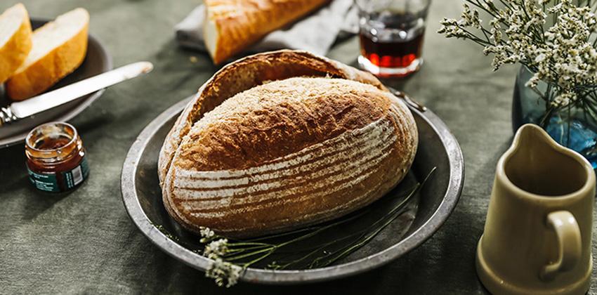 Cách làm bánh mì thực dưỡng cho người ăn kiêng-34 cách làm bánh mì thực dưỡng Cách làm bánh mì thực dưỡng cho người ăn kiêng cach lam banh mi thuc duong cho nguoi an kieng 11