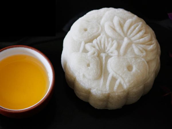 cách làm bánh Trung thu dẻo nhân trà xanh cách làm bánh trung thu dẻo nhân trà xanh Cách làm bánh Trung thu dẻo nhân trà xanh thơm ngon, độc đáo cach lam banh trung thu nhan tra xanh 1