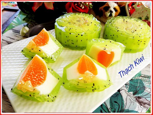 cach-lam-banh-trung-thu-rau-cau-kiwi-nhan-pho-mai cách làm bánh trung thu rau câu Trung thu mới mẻ với cách làm bánh Trung thu rau câu kiwi nhân phô mai cach lam banh trung thu rau cau kiwi nhan pho mai