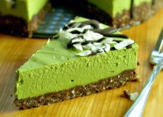Cách làm cheesecake trà xanh đơn giản không cần lò nướng-567 cách làm cheesecake trà xanh Cách làm cheesecake trà xanh đơn giản không cần lò nướng cach lam cheesecake tra xanh don gian1 230x165