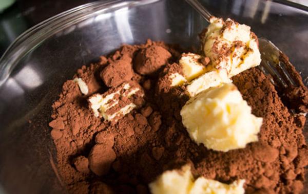 cách làm socola từ bột cacao cách làm socola từ bột cacao Cách làm socola từ bột cacao siêu nhanh, siêu đơn giản cach lam socola tu bot cacao 1