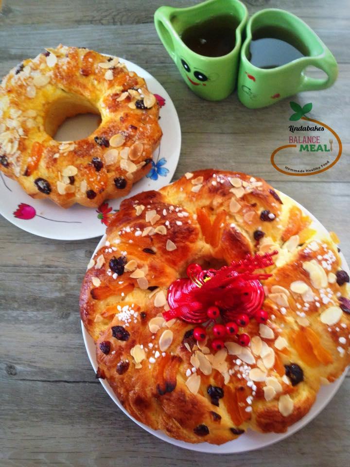 Học cách làm bánh Kings's ring - món bánh truyền thống của Tây Ban N cách làm bánh kings's ring Trải nghiệm truyền thống Tây Ban Nha qua cách làm bánh Kings's ring hoc cach lam banh Kingss ring mon banh truyen thong Tay Ban Nha 1