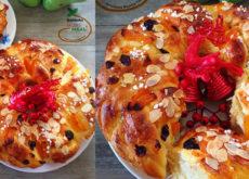 Học cách làm bánh Kings's ring - món bánh truyền thống của Tây Ban Nha-45 cách làm bánh kings's ring Trải nghiệm truyền thống Tây Ban Nha qua cách làm bánh Kings's ring hoc cach lam banh Kingss ring mon banh truyen thong Tay Ban Nha 24 230x165