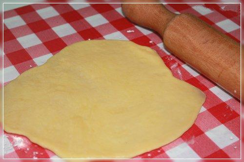 Trải nghiệm truyền thống Tây Ban Nha qua cách làm bánh Kings's ring